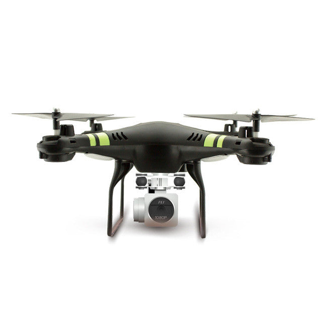 X52 Mini Drone with Altitude Hold And HD Camera.