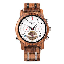 NEW Luxury Wooden Watch, Limited Edition.