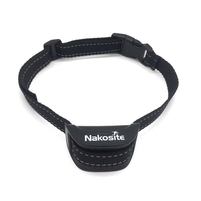 Nakosite PET2433 Best Anti Bark Dog Collar, Stop dogs barking Collar. PREMIUM.