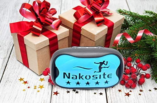 Nakosite DOG2433 Best Anti Bark Dog Collar, Stop dogs barking Collar. PREMIUM.
