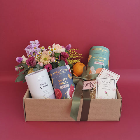 Well wishes Giftbox