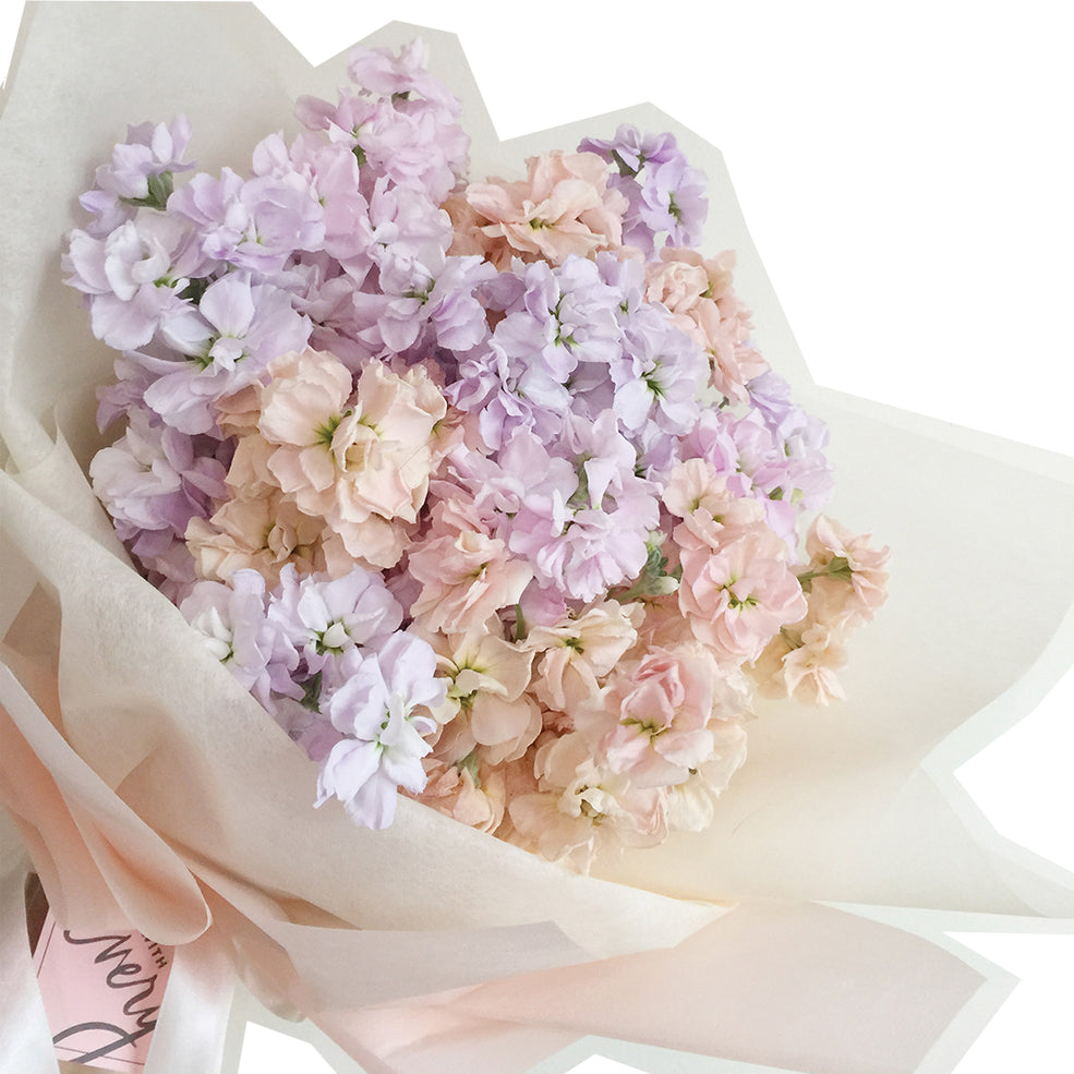Cotton Candy Bouquet – WITH EVERY