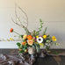 Rustic Foam Centrepiece Workshop | 7 Apr, 11am