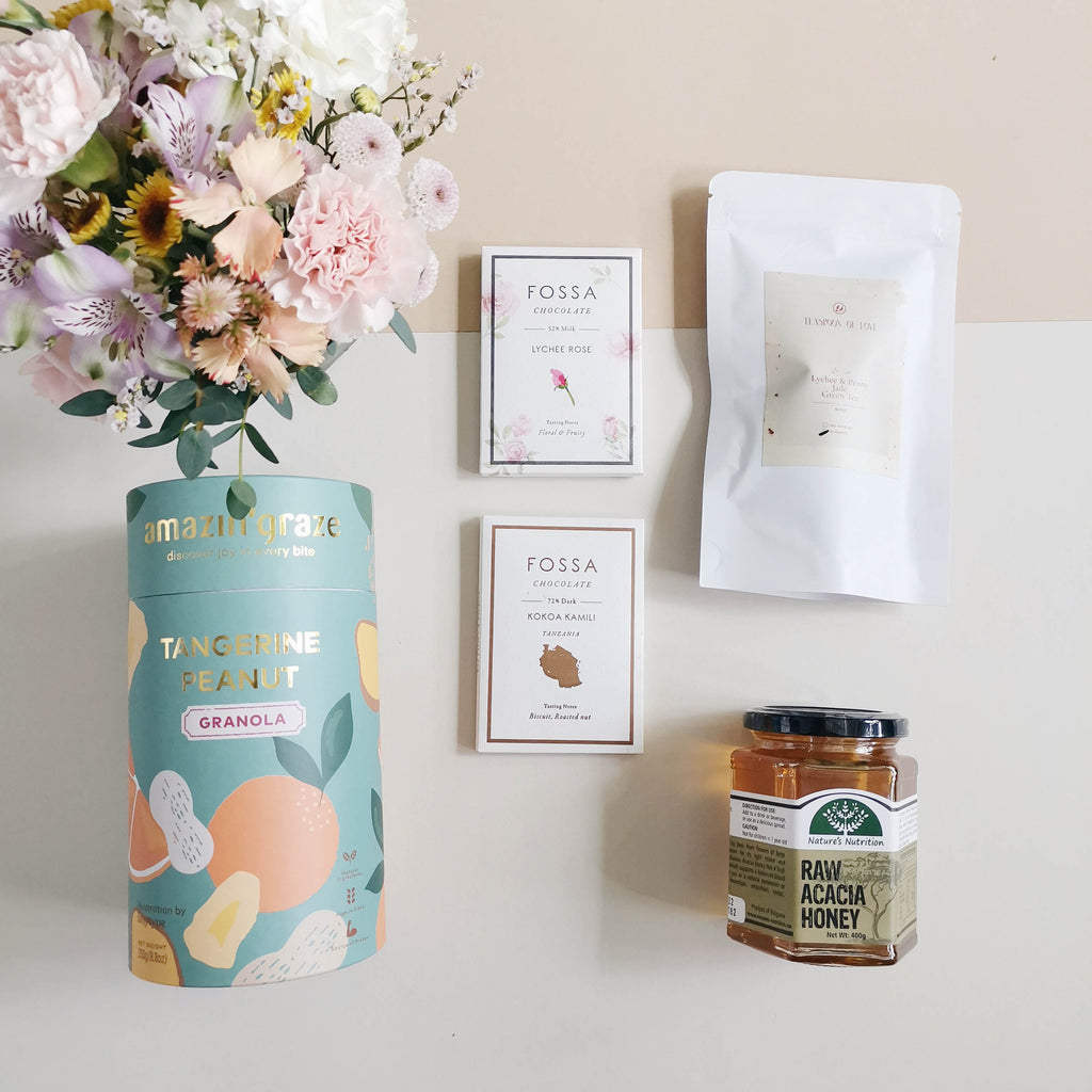 Gift Boxes With Every