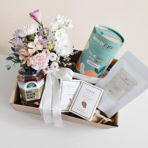 food for soul gift box