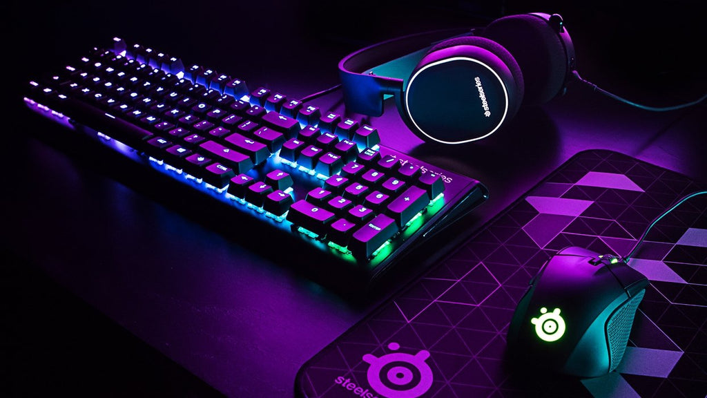 Tips to Buy A Gaming Keyboard