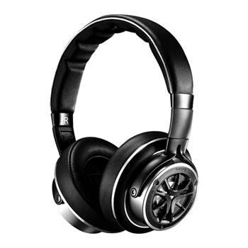 HEADSET TRIPLE DRIVER OVER-EAR/H1707-SILVER 1MORE