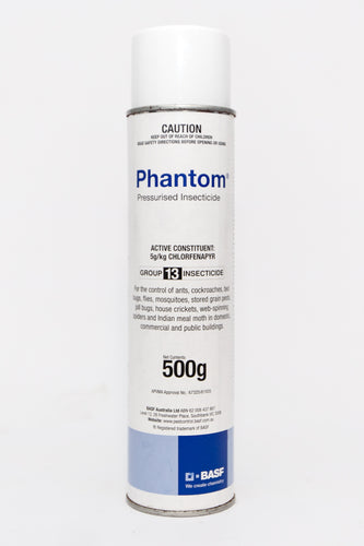 BASF Phantom Pressurised Insecticide