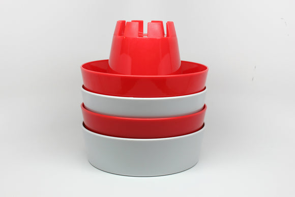Tower Trap Bed Bug & Flea Trap (Set of 4) - Tower Trap