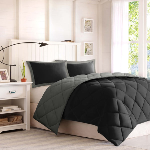HOMEBEE CAMPUS REVERSIBLE COMFORTER