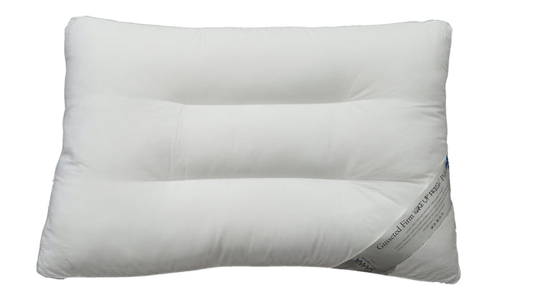 GUSSETED FIRM  'Wake up Fresh' Pillow