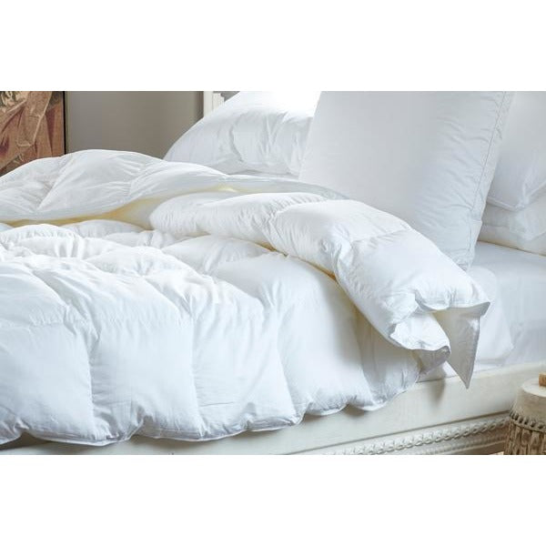 PURE IN WHITE DUVET