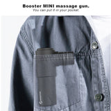 Mini Electric Muscle Massage Gun