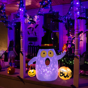Halloween Inflatables Ghost Garden Decorations