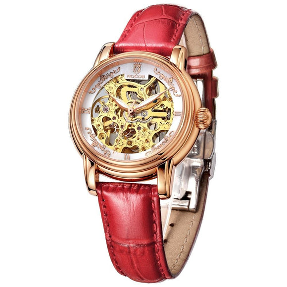 Luxury Automatic Mechanical Women's Watch
