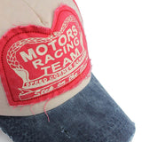 Motor Racing Team Baseball Cap - Everything all I want