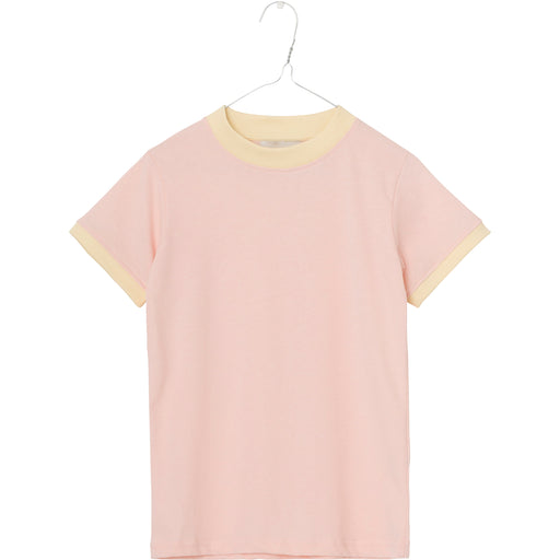 Esbjørn T-shirt - Pale Dogwood Rose