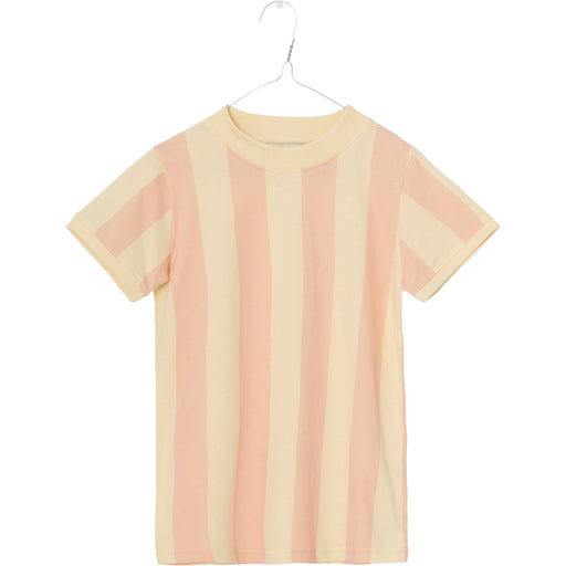 Devon T-shirt - Pale Dogwood Rose