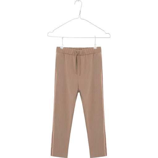Amer Stripe Pants - Almondine
