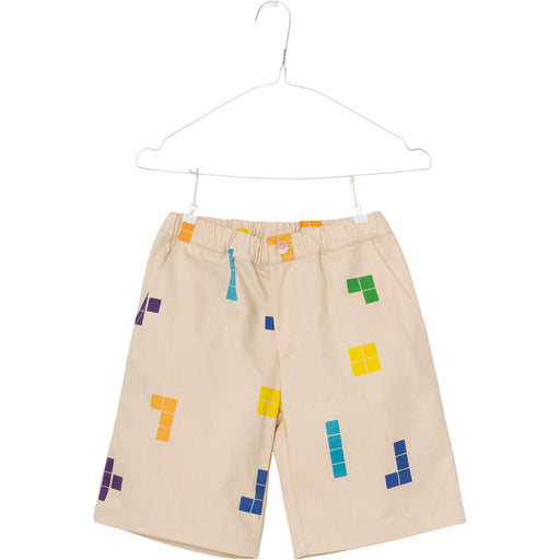 Lenarth Shorts - Sandshell