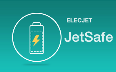 ELECJET Exclusive JetSafe Technology
