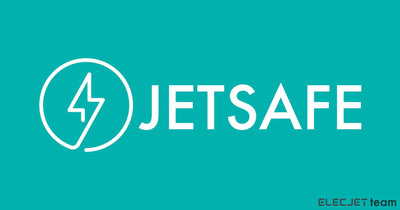 JetSafe, The Key to the Safety of Fast Charging Power Banks