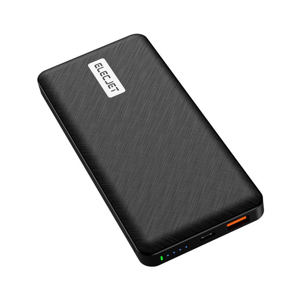 PowerPie P10 : 10000mAh 30W USB C PD(PPS) Power Bank - ELECJET