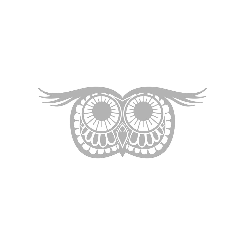 Ancient Owl Logo
