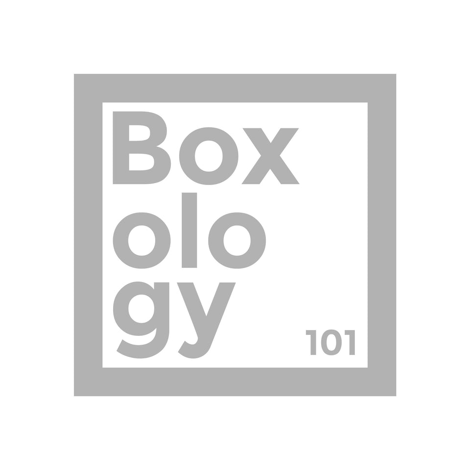 Boxology101