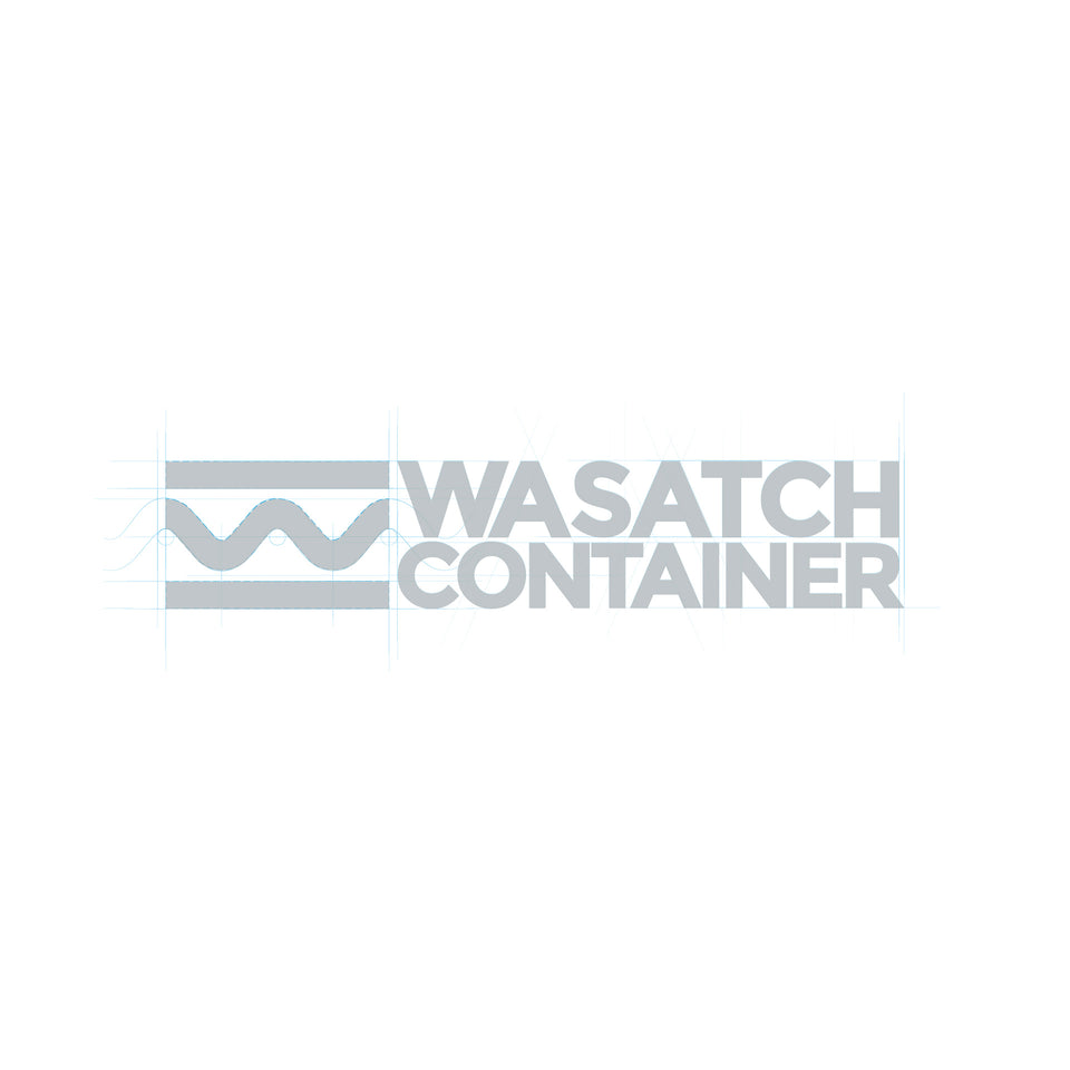 Wasatch Container Logo