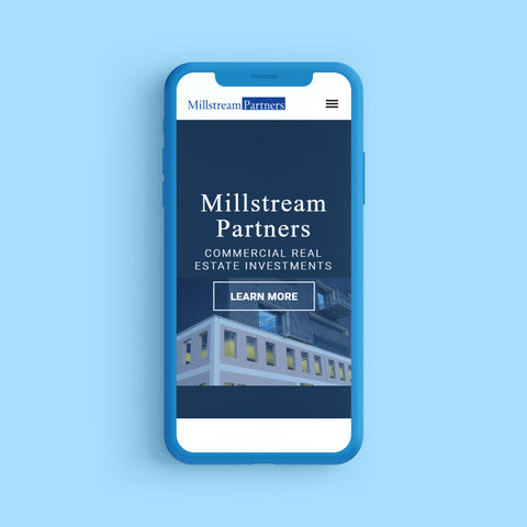 Millstream Partners Mobile