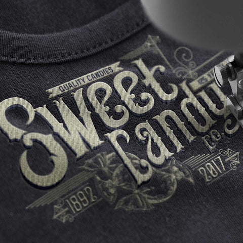 Sweet's Clothing Embroidery