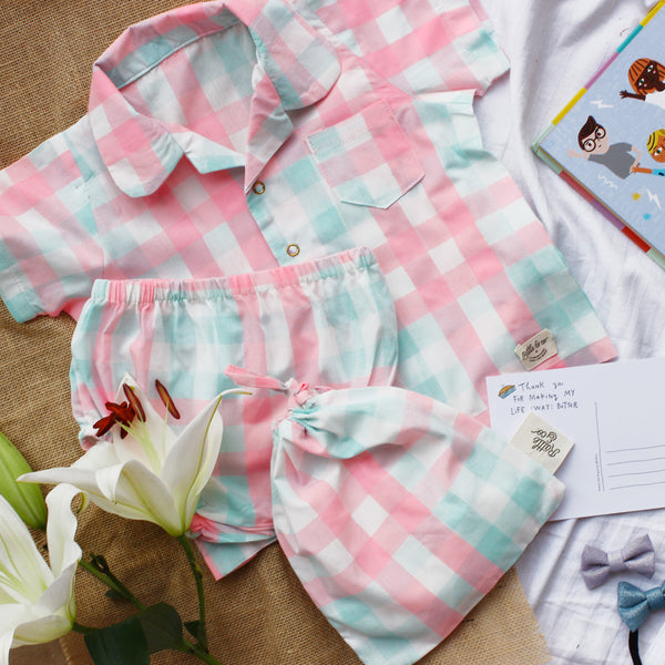 Cotton Tails Play Wear
