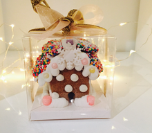 PRE ORDER: Mini Gingerbread House