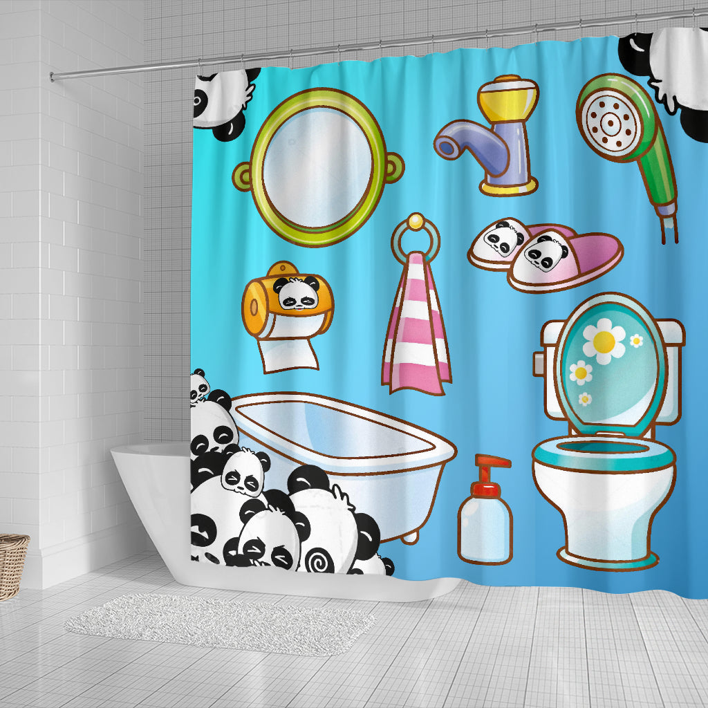 Bathroom Tools - Shower Curtain – The Trendify Store