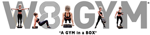 W8 GYM is a GYM in a BOX
