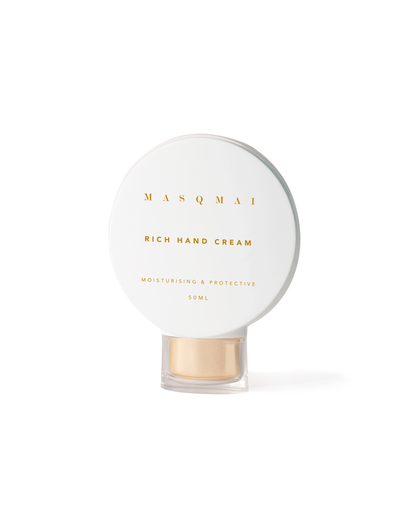 Rich Hand Cream 50ml