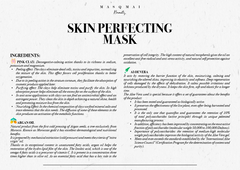 Skin Perfecting Mask