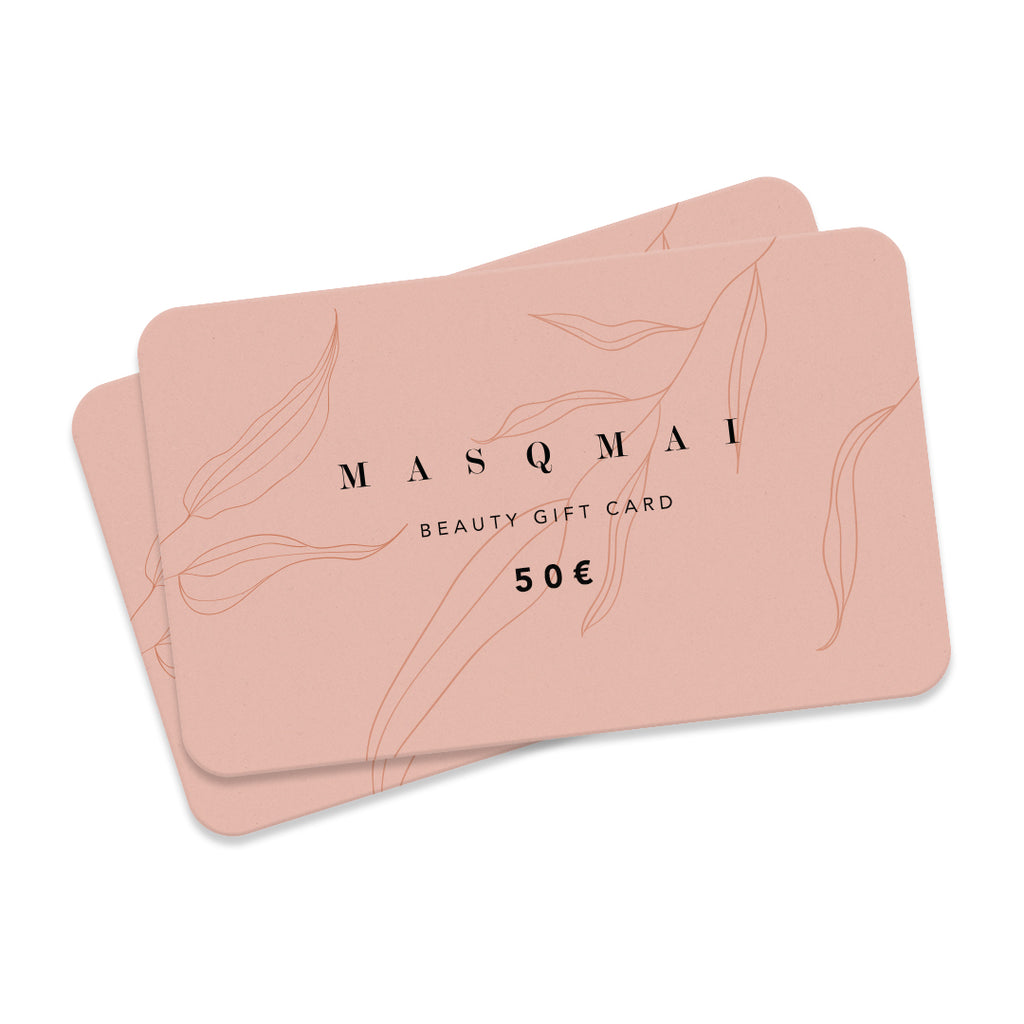 MQM Beauty Gift Card
