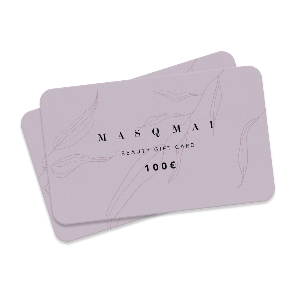 MQM Beauty Gift Card 100