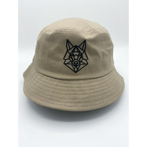Desert Tan Bucket Hat