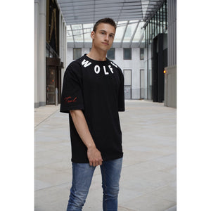 Wolfe Orbit T-shirt - The Wolfe London
