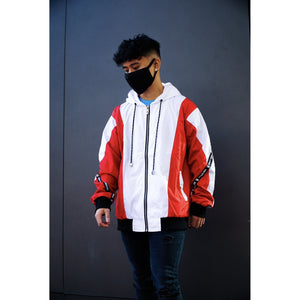 Meraki Wind Breaker Jacket