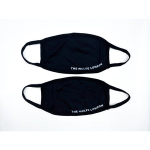 TWL Face Masks (x2 Pieces)