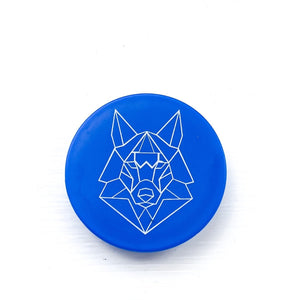Blue Pop Socket