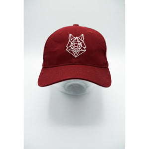 Red TWL Pitcher Cap