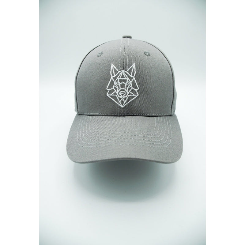 Gun Metal Grey TWL Mesh Trucker Cap