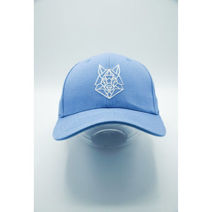 Sky Blue TWL Pitcher Cap