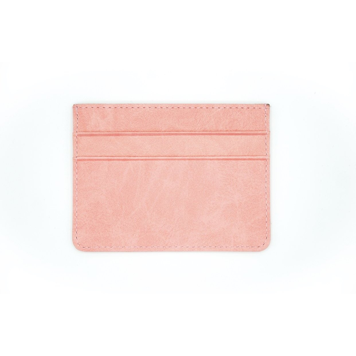 Coral Card Case