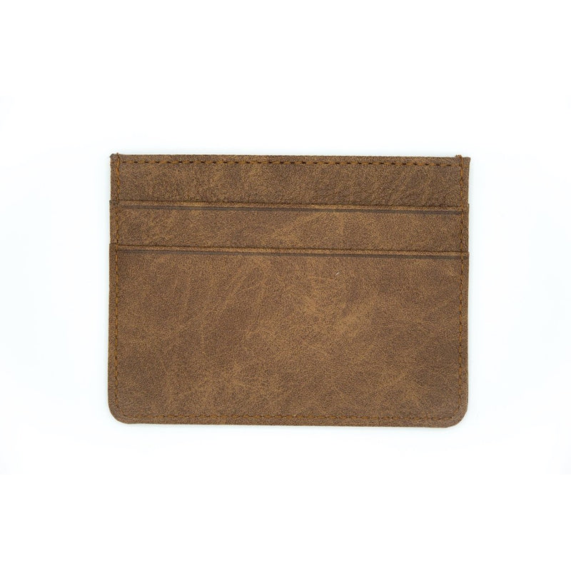 Whiskey Card Case
